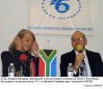 Председателят на БТПП и Н.Пр. г-жа Шиила Камерър, извънреден и пълномощен посланик П-во на ЮАР ще се срещнат с кмета на Велинград