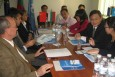 Посещение на китайска бизнес делегация от провинция Джянсу