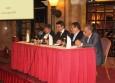 Българска бизнес делегация в Ливан