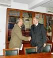 Среща с търговския съветник на Словашката република в БТПП