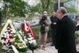 Отбелязване на Международния ден за почитане паметта на загиналите при трудови злополуки